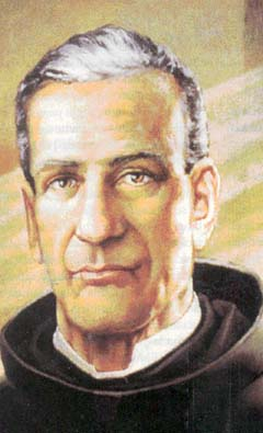 Beatification of Father Olallo in Camaguey Cuba on Saturday